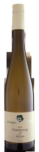 Chardonnay – S – trocken