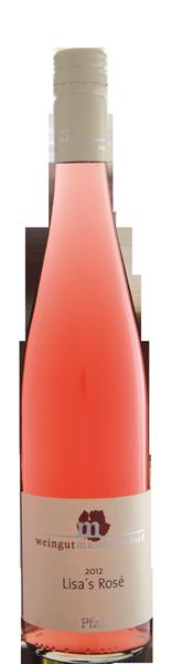 Lisa's Rosé