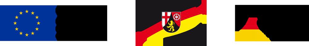 Entwicklungsprogramm EULLE Embleme