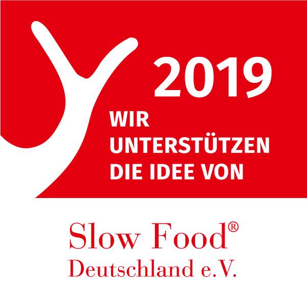Slow Food 2019