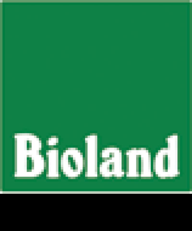 Bioland DE-ÖKO-022